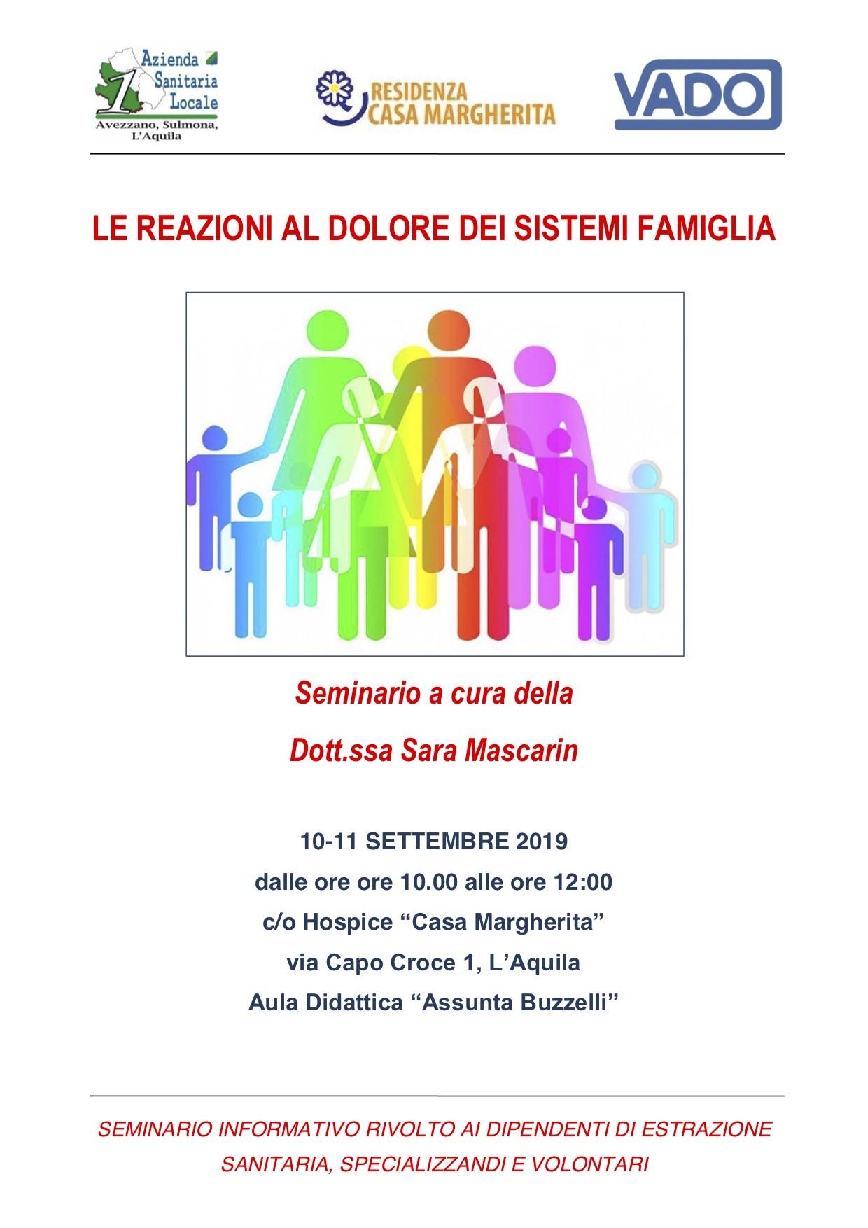 locandina 10-11 settembre 2019