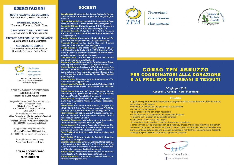 TPM Abruzzo 018 programma DEF