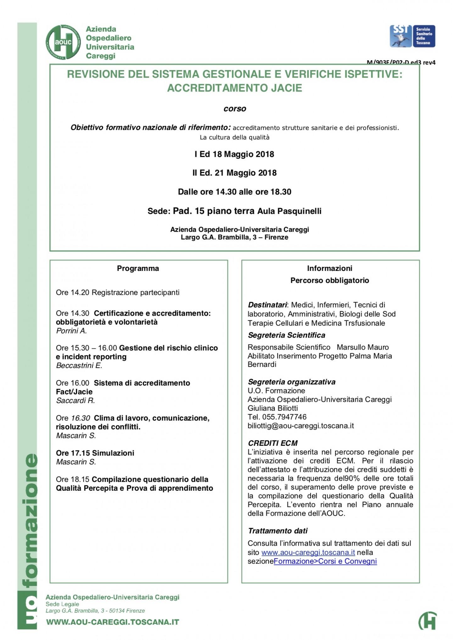 PF.102.18 Programma
